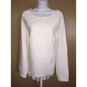 Adrianna Papell size XL top
